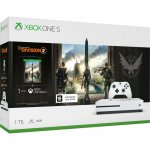 Microsoft Xbox One S 1TB, белый (Ростест) + Tom Clancy's The Division 2 main-23627-xbox-one81065