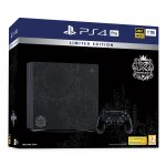 Sony PlayStation 4 Pro 1TB, Kingdom Hearts 3 Limited Edition (CUH-7208) main-23706-ps-4724801