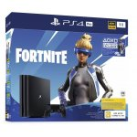 Sony PlayStation 4 Pro 1TB чёрная РОСТЕСТ (CUH-7208B) + Fortnite Neo Versa Bundle main-25279-ps-484422