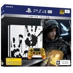 Sony PlayStation 4 Pro 1TB (РОСТЕСТ) Death Stranding Limited Edition (CUH-7208B) main-25638-ps-41653709