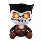 Мягкая игрушка Sea of Thieves - Captain Flameheart (Stubbins)