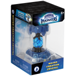Кристалл Skylanders Imaginators - стихия Water