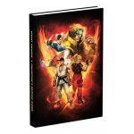 Street Fighter V Collector's Edition Guide