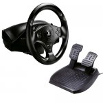 Руль проводной Thrustmaster T80 Racing Wheel