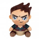 Мягкая игрушка Uncharted 4 - Nathan Drake (Stubbins)