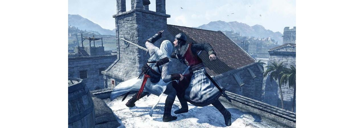 Скриншот игры Assassins Creed 2 (Б/У) для PS3