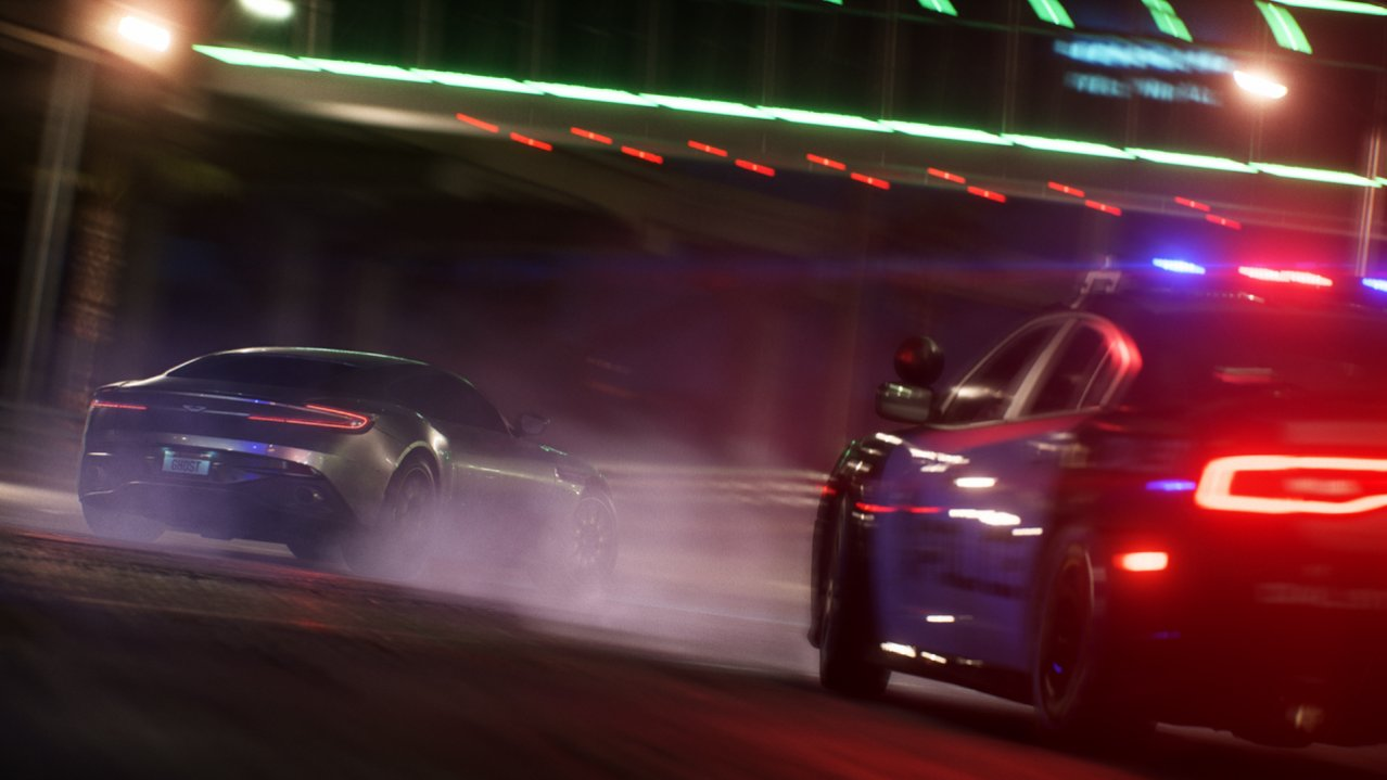 Скриншот игры Need for Speed Payback (Б/У) для XboxOne