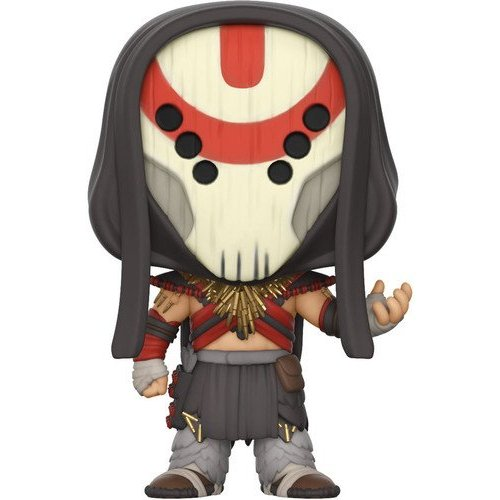 Главное изображение Фигурка Funko POP! Vinyl Games: Horizon Zero Dawn Eclipse Cultist