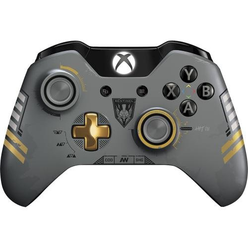 Главное изображение Microsoft Wireless Controller Xbox One Call of Duty для XboxOne
