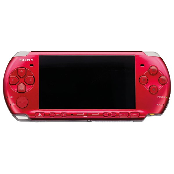 Главное изображение Sony PlayStation Portable 3008 Street Base Pack (PSP 3008) (Б/У) <small>(PSP)</small>