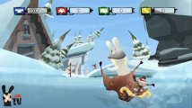Скриншот № 5 из игры Rayman Raving Rabbids: TV Party (Б/У) [Wii]