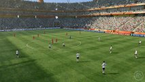 Скриншот № 3 из игры 2010 FIFA World Cup South Africa (Б/У) [PSP]