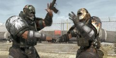Скриншот № 4 из игры Army of Two (Б/У) [PS3]