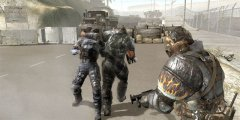 Скриншот № 6 из игры Army of Two (Б/У) [PS3]