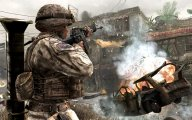 Скриншот № 4 из игры Call of Duty 4: Modern Warfare [PS3]