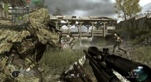 Скриншот № 7 из игры Call of Duty 4: Modern Warfare [PS3]