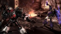 Скриншот № 7 из игры Transformers: War for Cybertron (Б/У) [PS3]