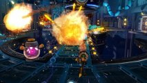 Скриншот № 1 из игры Ratchet & Clank Future: Tools of Destruction (Б/У) [PS3]