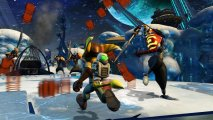 Скриншот № 3 из игры Ratchet & Clank Future: Tools of Destruction (Б/У) [PS3]