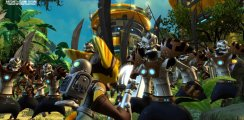 Скриншот № 4 из игры Ratchet & Clank Future: Tools of Destruction (Б/У) [PS3]