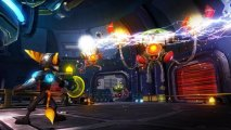 Скриншот № 6 из игры Ratchet & Clank Future: Tools of Destruction (Б/У) [PS3]