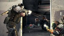 Скриншот № 0 из игры Army of two: The 40th day [Xbox 360]