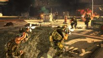 Скриншот № 1 из игры Army of two: The 40th day [Xbox 360]