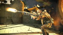 Скриншот № 2 из игры Army of two: The 40th day (Б/У) [PS3]