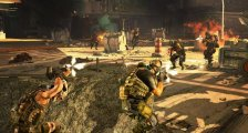 Скриншот № 3 из игры Army of two: The 40th day [Xbox 360]