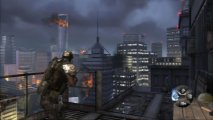 Скриншот № 4 из игры Army of two: The 40th day [Xbox 360]