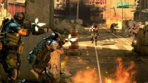 Скриншот № 5 из игры Army of two: The 40th day (Б/У) [PS3]