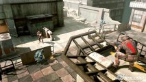 Скриншот № 6 из игры Army of two: The 40th day (Б/У) [PS3]