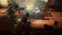 Скриншот № 8 из игры Army of two: The 40th day [Xbox 360]