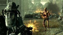 Скриншот № 0 из игры Fallout 3: Game of the Year Edition (Б/У) [PS3]