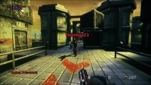 Скриншот № 0 из игры Chronicles of Riddick: Assault on Dark Athena (Б/У) [PS3]