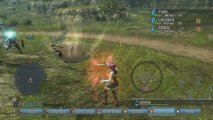 Скриншот № 3 из игры White Knight Chronicles [PS3]