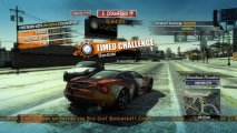 Скриншот № 5 из игры Burnout Paradise Remastered [PS4]