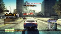 Скриншот № 13 из игры Burnout Paradise Remastered [Xbox One]