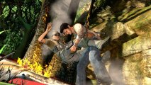 Скриншот № 6 из игры Uncharted: Drake's Fortune [Platinum] (Б/У) [PS3]
