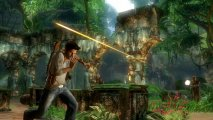 Скриншот № 7 из игры Uncharted: Drake's Fortune [Platinum] (Б/У) [PS3]