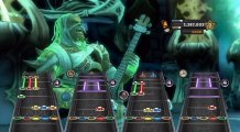 Скриншот № 1 из игры Guitar Hero: Warriors of Rock [Wii]