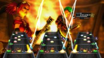 Скриншот № 3 из игры Guitar Hero: Warriors of Rock Guitar Bundle (Игра + Гитара) [X360]