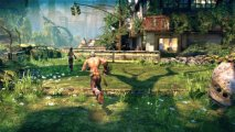 Скриншот № 0 из игры Enslaved: Odyssey to the West. Collectors Edition [PS3]