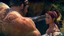 Скриншот № 5 из игры Enslaved: Odyssey to the West. Collectors Edition [PS3]
