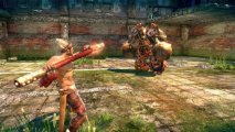 Скриншот № 8 из игры Enslaved: Odyssey to the West. Collectors Edition [PS3]