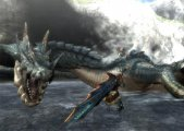 Скриншот № 8 из игры Monster Hunter 3 (Tri) Classic Controller Pro Pack [Wii]