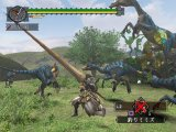 Скриншот № 0 из игры Monster Hunter 3 (Tri) Classic Controller Pro Pack [Wii]