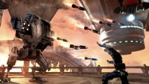 Скриншот № 1 из игры Star Wars: The Force Unleashed 2 (Б/У) [PS3]