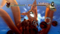 Скриншот № 1 из игры Naruto Shippuden Ultimate Ninja Storm 2 [PS3]