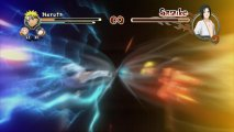 Скриншот № 2 из игры Naruto Shippuden Ultimate Ninja Storm 2 [PS3]